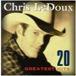 Baxter Black & Chris LeDoux