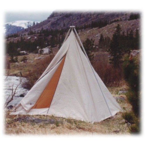 Range Tent  sc 1 st  Buckaroo Businesses & Mountain Spike Tent - Buckaroo Businesses