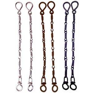 Rein Chains & Connectors