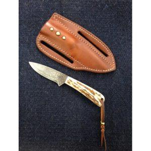 Ridgeline Knife