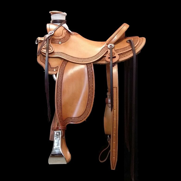 Saddles & More