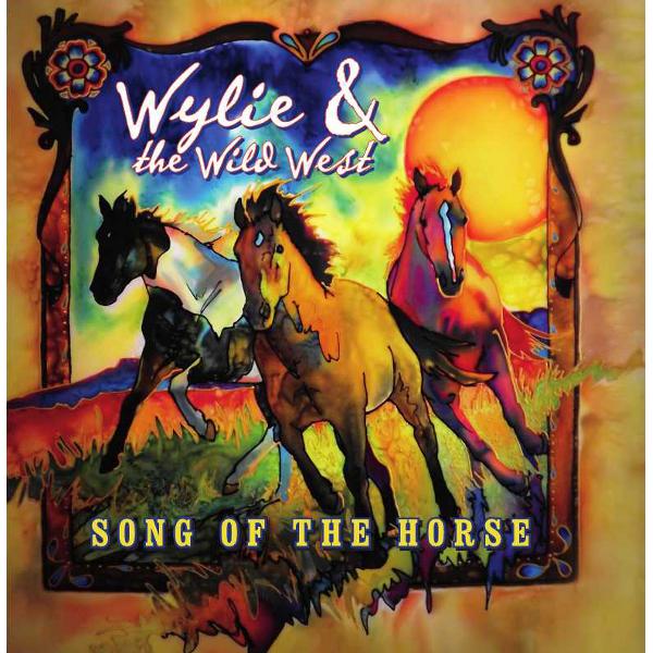 Wylie & the Wild West